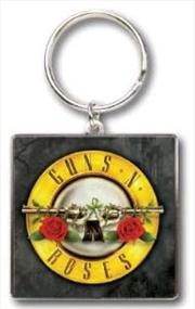 Guns 'n' Roses - KeyRing