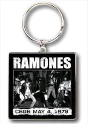 Ramones - KeyRing | Accessories