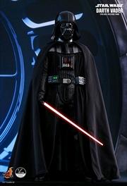 Star Wars - Darth Vader Episode VI Return of the Jedi 1:4 Scale Action Figure