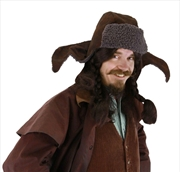 The Hobbit - Bofur Hat | Apparel