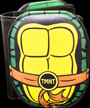 Teenage Mutant Ninja Turtles - Half Shell Wallet | Apparel