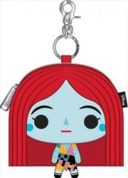 The Nightmare Before Christmas - Sally Coin Bag