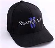 StarCraft 2 - Logo Flexfit Hat (S/M) | Apparel