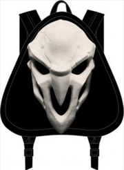 Overwatch - Reaper 3D Molded Mini Backpack | Miscellaneous