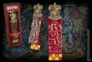 Harry Potter - Gryffindor Crest Bookmark