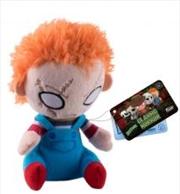 Child's Play - Chucky Mopeez