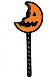 Trick Or Treat Studios Originals - Bitten Lollipop Pin Enamel Pin | Merchandise