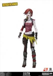 "Borderlands 2 - Lilith 7"" Action Figure"
