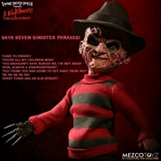 Living Dead Dolls - Freddy Krueger with Sound