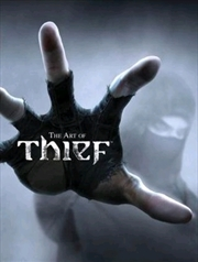 Thief - The Art of Thief 4 Hardcover Book | Books