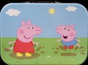 Peppa Pig - Lunchbox | Lunchbox
