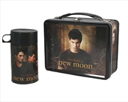 The Twilight Saga: New Moon - LunchBox & Flask Set Rivals | Lunchbox