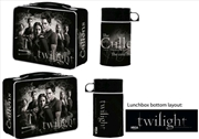 Twilight - Lunchbox Bella & Cullens