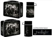 Twilight - Lunchbox Bella & Cullens | Lunchbox
