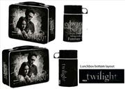 Twilight - Lunchbox Edward & Bella