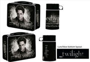Twilight - Lunchbox Edward Cullen