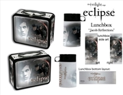 The Twilight Saga: Eclipse - Lunchbox & Flask Jacob Reflections