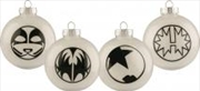 Kiss - Bauble Set