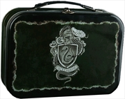 Harry Potter - Slytherin Lunchbox