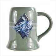 Warhammer 40,000 - Space Wolves Tankard Mug