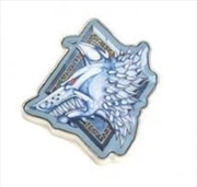 Space Wolves Enamel Badge