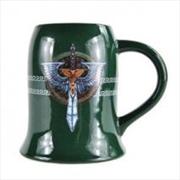 Warhammer 40,000 - Dark Angels Tankard Mug