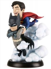 DC - World's Finest Q-Fig Max Figure