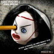 Living Dead Dolls - Bride of Valentine Pencil Sharpener