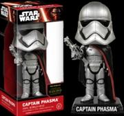 Star Wars - Captain Phasma Episode VII Wacky Wobbler | Merchandise