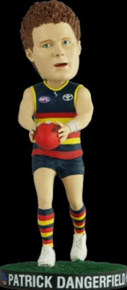 AFL - Patrick Dangerfield Bobble Head