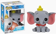 Dumbo - Dumbo Pop! Vinyl