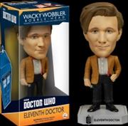 Doctor Who - Eleventh Doctor Wacky Wobble | Merchandise