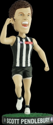 AFL - Scott Pendlebury Bobble Head
