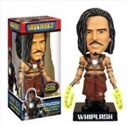 Iron Man 2 - Whiplash Wacky Wobbler   Merchandise