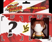 Street Fighter - Vega 2-Pack