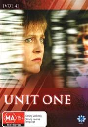 Unit One - Vol 04   DVD