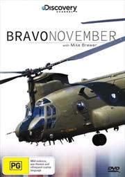 Bravo November | DVD