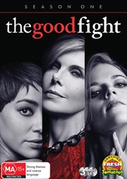 Good Fight - Season 1, The