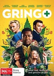 Gringo | DVD