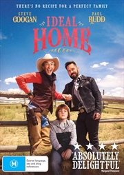 Ideal Home | DVD