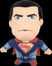 Batman v Superman: Dawn of Justice - Superman Deformed Plush | Toy