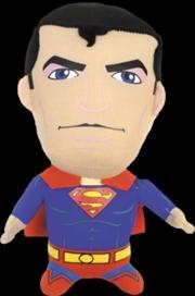 Superman - Super Deformed Plush | Toy