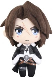 Final Fantasy VII - Squall Mini Plush | Toy