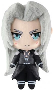 Final Fantasy VII - Sephiroth Mini Plush | Toy