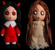 Living Dead Dolls - Plush Series 2 Assortment | Toy