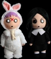 Living Dead Dolls - Series 01 Plush Assortment