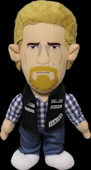 "Sons of Anarchy - Jax Teller 8"" Plush"
