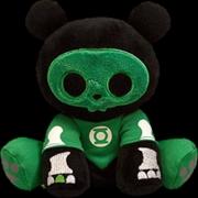 "Skelanimals - Green Lantern Chungkee 6"" Mini Plush | Toy"