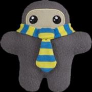 "Shawnimals - Pocket Business Ninja 4"" Plush | Toy"