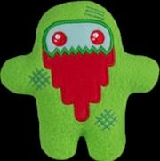 "Shawnimals - Pocket Zombie Ninja 4"" Plush | Toy"